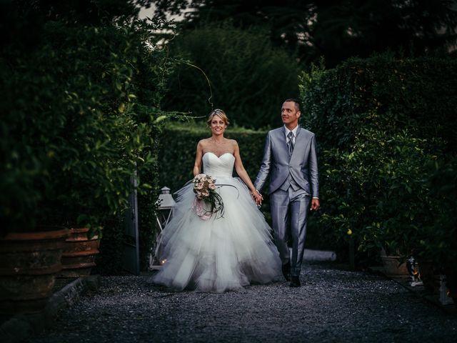Il matrimonio di Simone e Benedetta a Lerici, La Spezia 113