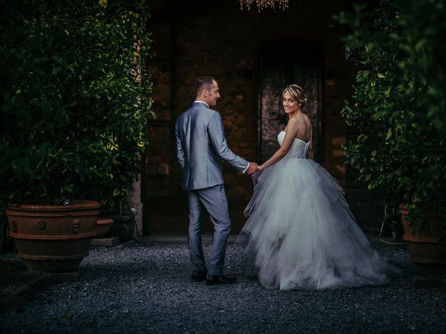 Il matrimonio di Simone e Benedetta a Lerici, La Spezia 114