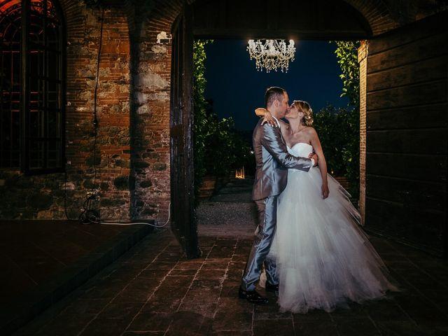 Il matrimonio di Simone e Benedetta a Lerici, La Spezia 2