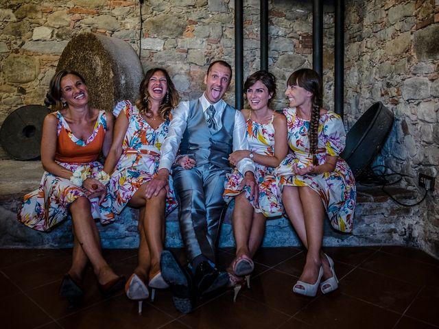Il matrimonio di Simone e Benedetta a Lerici, La Spezia 124