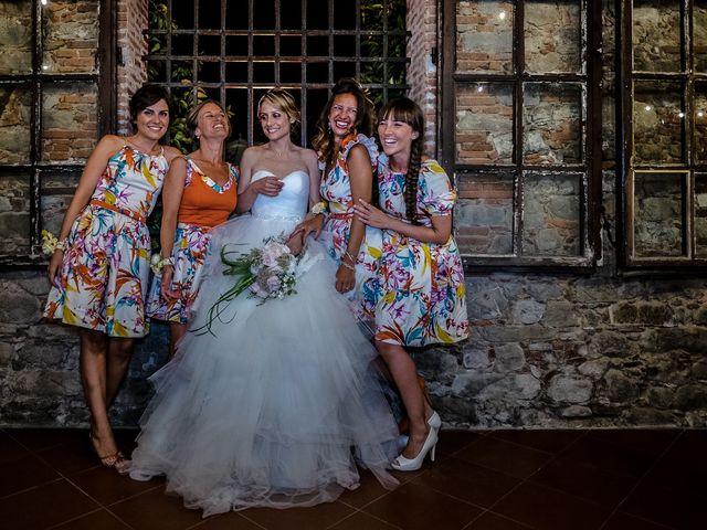 Il matrimonio di Simone e Benedetta a Lerici, La Spezia 125