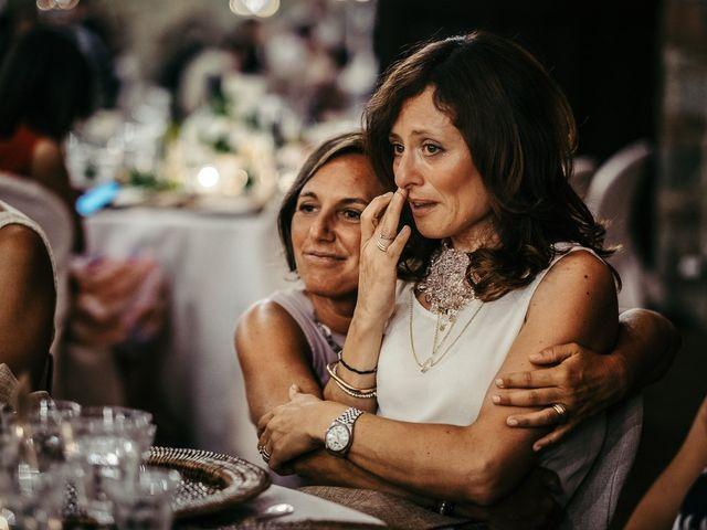 Il matrimonio di Simone e Benedetta a Lerici, La Spezia 131