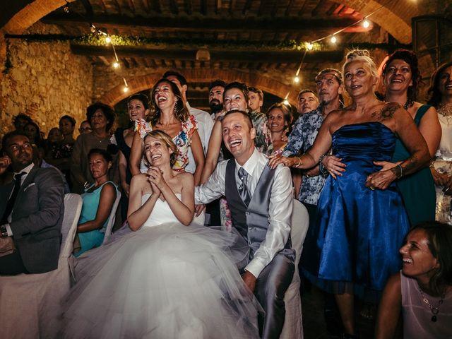 Il matrimonio di Simone e Benedetta a Lerici, La Spezia 133