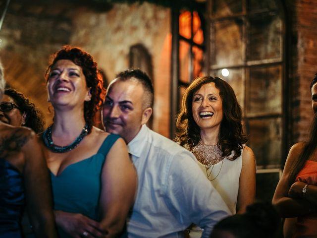 Il matrimonio di Simone e Benedetta a Lerici, La Spezia 134