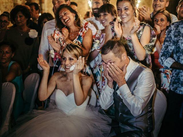 Il matrimonio di Simone e Benedetta a Lerici, La Spezia 136