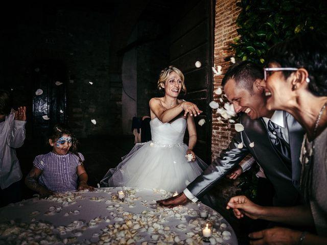 Il matrimonio di Simone e Benedetta a Lerici, La Spezia 140