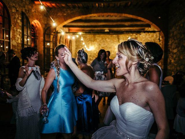 Il matrimonio di Simone e Benedetta a Lerici, La Spezia 141
