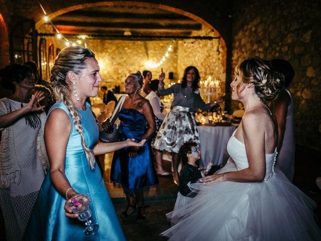 Il matrimonio di Simone e Benedetta a Lerici, La Spezia 142