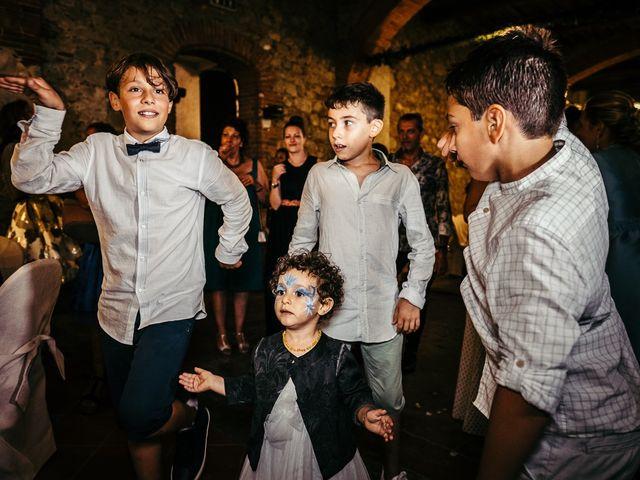 Il matrimonio di Simone e Benedetta a Lerici, La Spezia 144