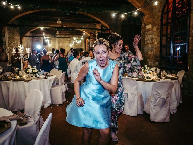 Il matrimonio di Simone e Benedetta a Lerici, La Spezia 145