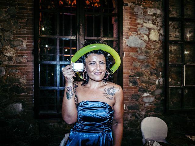 Il matrimonio di Simone e Benedetta a Lerici, La Spezia 146