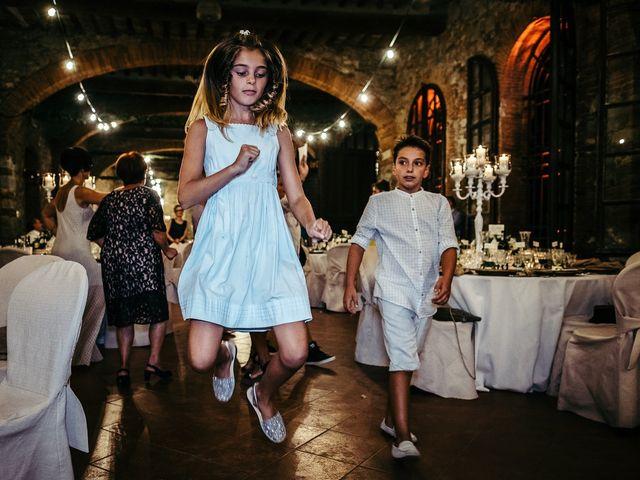 Il matrimonio di Simone e Benedetta a Lerici, La Spezia 148