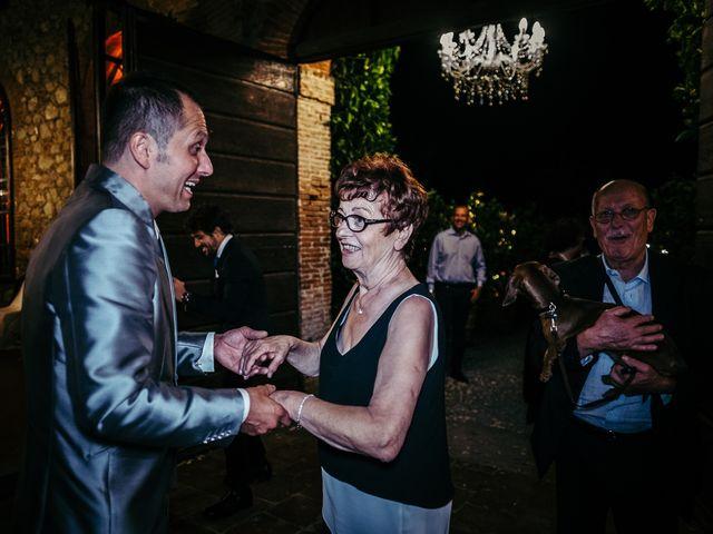 Il matrimonio di Simone e Benedetta a Lerici, La Spezia 150