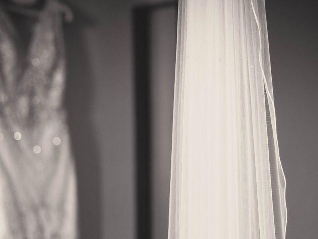 Il matrimonio di Cosimo e Anna a Eboli, Salerno 27