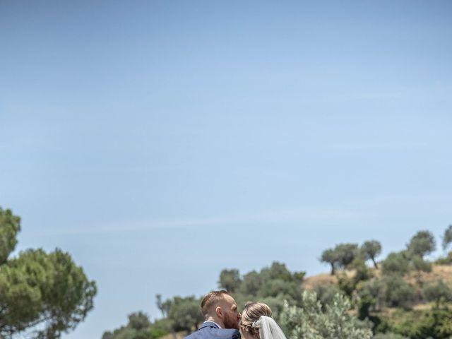 Il matrimonio di Cosimo e Anna a Eboli, Salerno 37