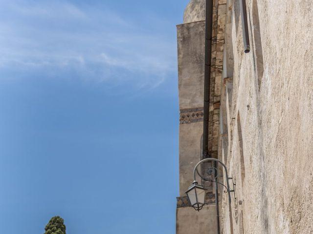 Il matrimonio di Cosimo e Anna a Eboli, Salerno 38