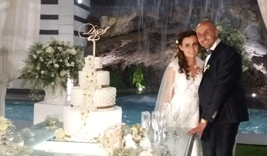 Il matrimonio di Daniele e Simona a Catania, Catania
