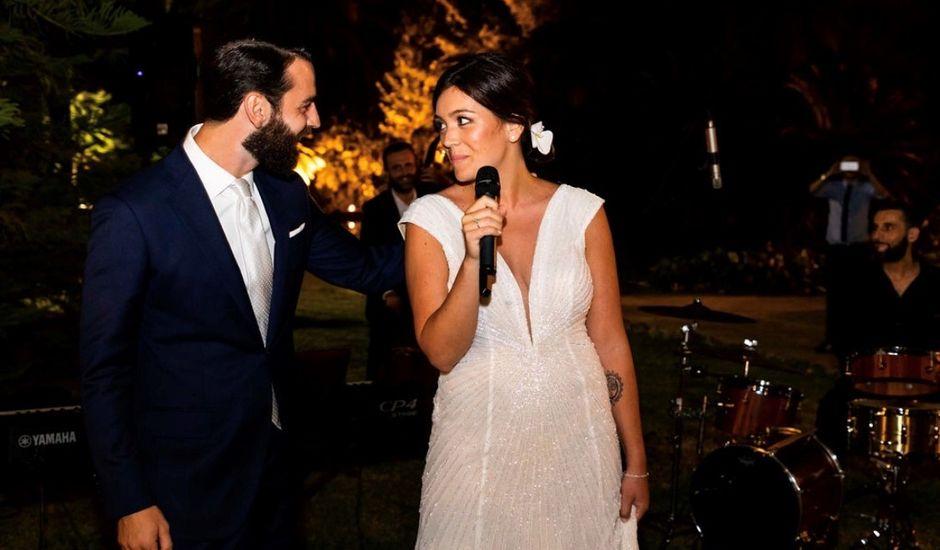 Il matrimonio di Michele e Ludovica a Palermo, Palermo