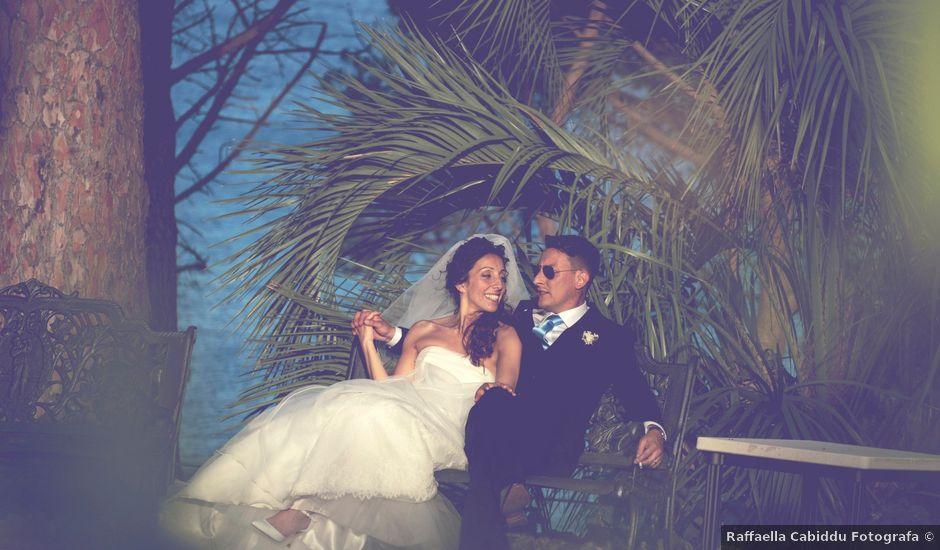 Il matrimonio di Luca e Ilaria a Savona, Savona