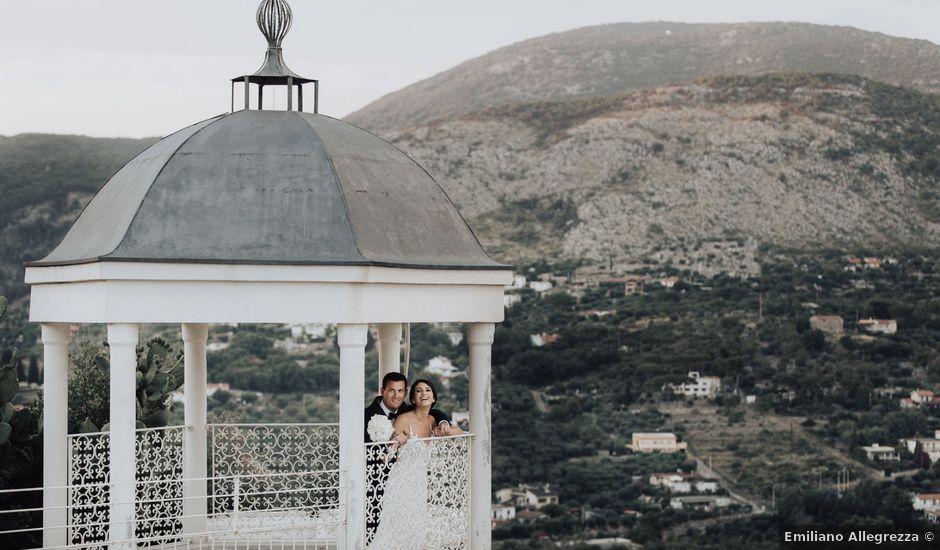 Il matrimonio di Pierpaolo e Jessica a Terracina, Latina