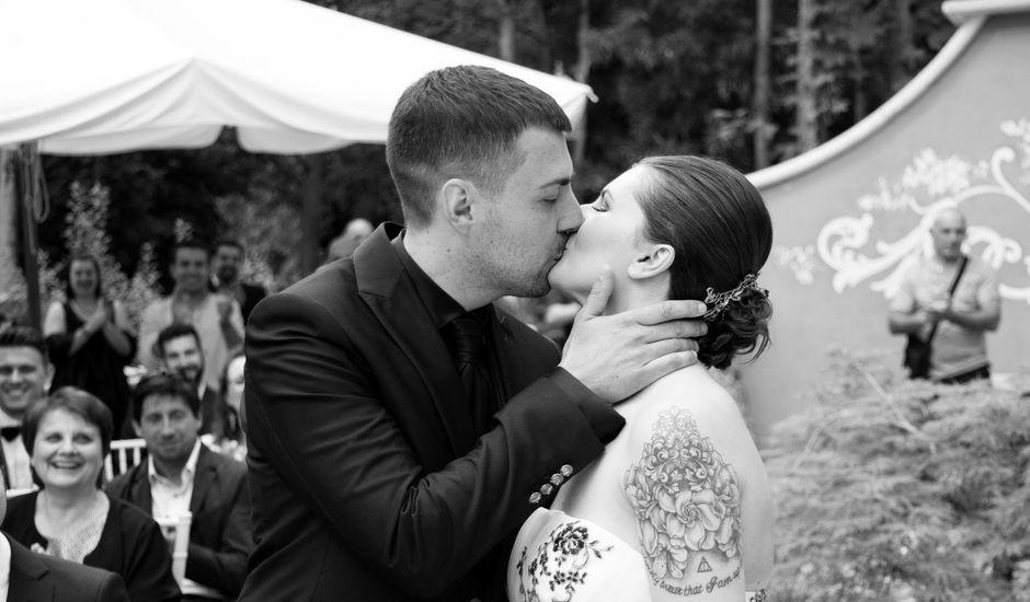 Il matrimonio di Luigi e Ilaria a Montichiari, Brescia