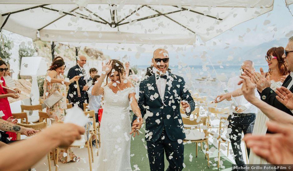 Il matrimonio di Alessandro e Deborah a Messina, Messina