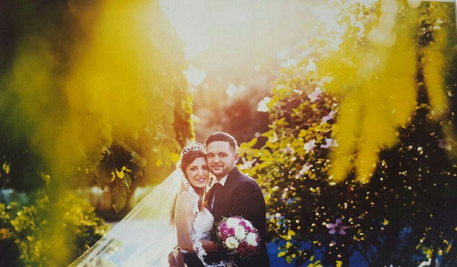 Il matrimonio di Salvatore  e Giusy  a Trapani, Trapani