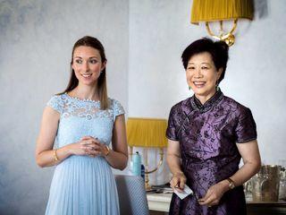 le nozze di Jing e Sohan 3