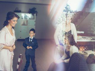 Le nozze di Rita e Sebastiano 2