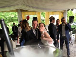 Le nozze di Marta e Luca 1