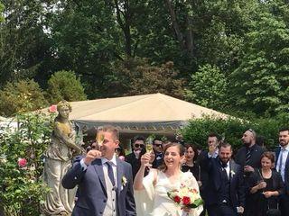 Le nozze di Marta e Luca 2