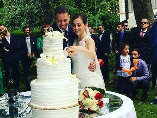 Le nozze di Marta e Luca 3