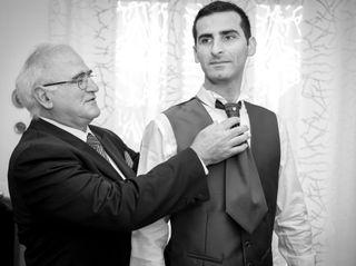 le nozze di Ilaria e Mauro 3