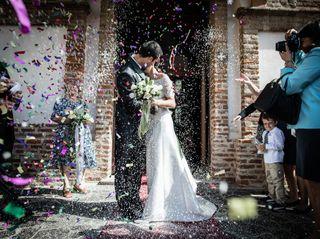 Le nozze di Ilaria e Mauro
