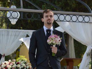 Le nozze di Erica e Leo 1