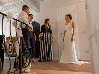 Le nozze di Barbara e Michele 3