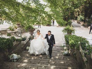 Le nozze di Aldo e Chiara 1