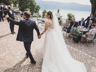 Le nozze di Aldo e Chiara 2