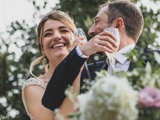 Le nozze di Aldo e Chiara