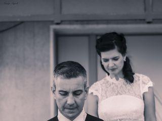 Le nozze di Sandra e Piero 1
