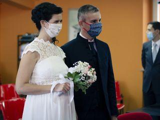 Le nozze di Sandra e Piero 2
