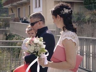 Le nozze di Sandra e Piero 3