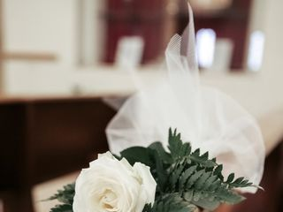 Le nozze di Giorgia e Gabriele 2