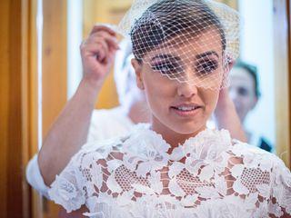 Le nozze di Emy e Alessio 2