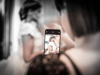 Le nozze di Emy e Alessio 3