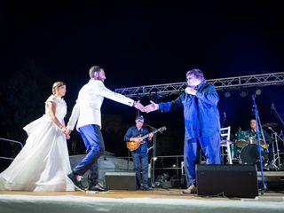 Le nozze di Emy e Alessio