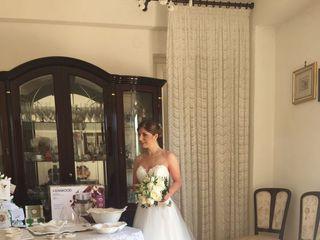 Le nozze di Katia e Davide 2