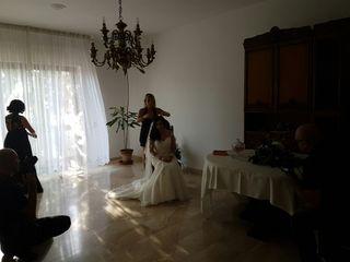 Le nozze di Riccardo e Laura 1