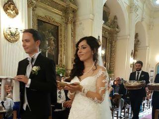 Le nozze di Riccardo e Laura 2