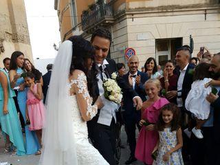 Le nozze di Riccardo e Laura 3